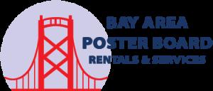 Bay Area Poster Board Company Logo